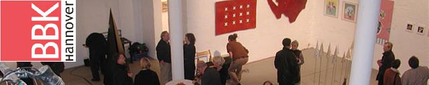 Bund Bildender Künstlerinnen und Künstler Hannover