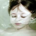 aus der Serie: in between 1-5 (2008), Fotografien kaschiert auf Alu Dibond, 90x60 cm
