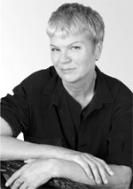 Karin Bach