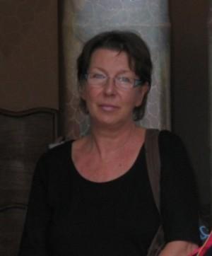 Brigitte van Hoorn