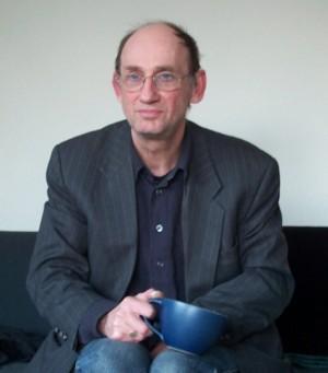 Nigel Packham