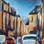 Straße in Besançon_90x60cm_Acryl-auf-Leinwand_2013.jpg