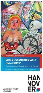 1 Flyer Buchvorstellung Künstlerhaus 2016-001